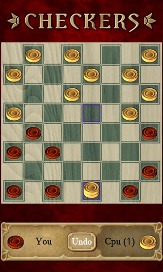 Checkers Free - 50