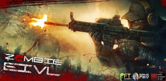Zombie Evil 2 - 1