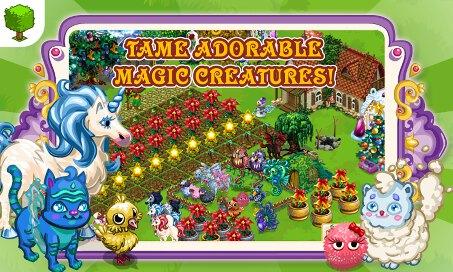 Fairy Farm - 3