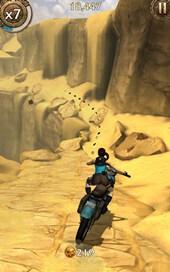 Lara Croft Relic Run - 3