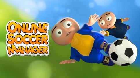 Online Soccer Manager - 1