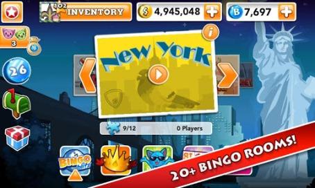 Bingo Blitz - 3