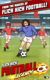 Flick Kick Football Legends - 1