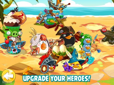 Angry Birds Epic - 3