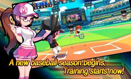 Baseball Superstars 2013 - 2