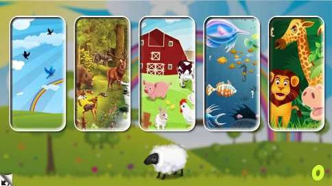 Educational Games for Kids - 2