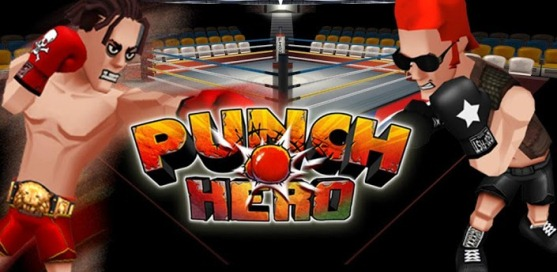 Punch Hero - 1