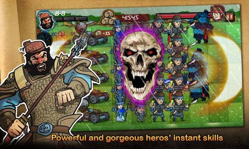 3 Kingdoms TD Defenders Creed - 2