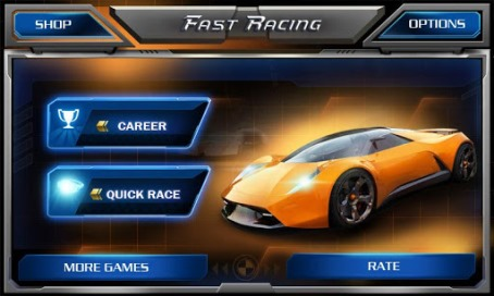 Fast Racing 3D - 3