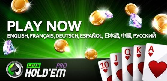 Live Hold'em Poker Pro - 1