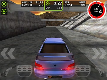 Rally Racer Dirt - 3