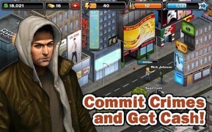 Crime City - 3