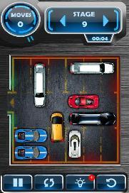 Unblock Car - 3