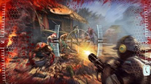 Zombie Evil 2 - 2