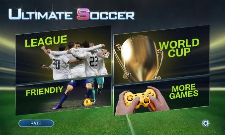 Ultimate Soccer - Football - 3
