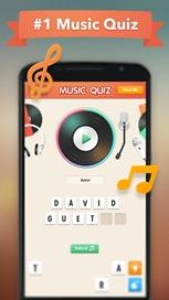 Music Quiz - 16