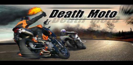Death Moto - 34