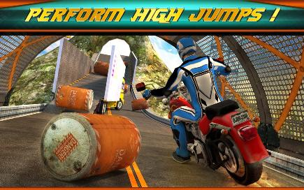 Extreme Bike Stunts 3D - 33