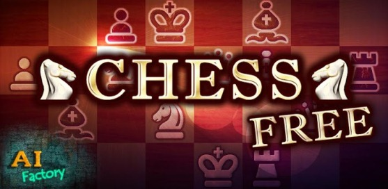 Chess Free - 50