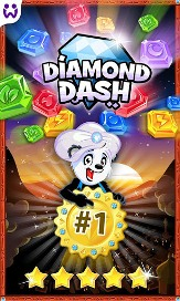 Diamond Dash  - 2