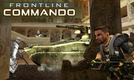 FRONTLINE COMMANDO - 2