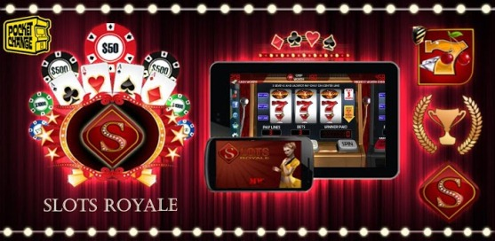 Slots Royale - Slot Machines - 1