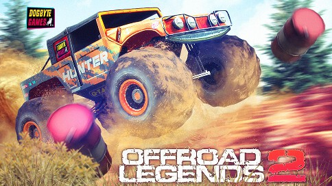 Offroad Legends 2 - 1