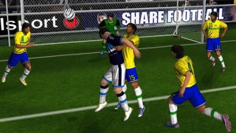 Real Football 2012 - 3