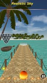 Bowling Paradise 3 - 3