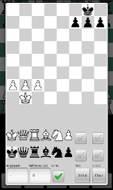 Chess for Android - 4