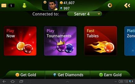 Live Hold'em Poker Pro - 3
