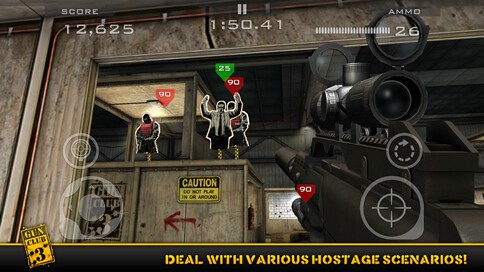 Gun Club 3: Virtual Weapon Sim - 3