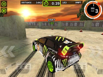 Rally Racer Dirt - 2