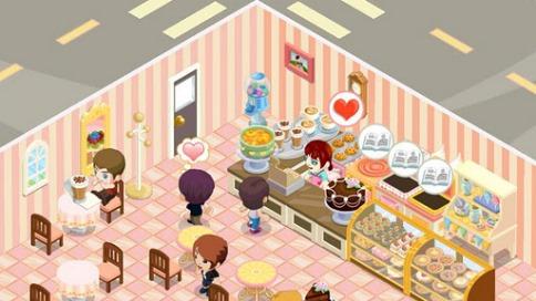 Bakery Story - 2