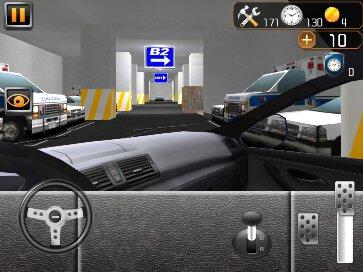 Car Parking 3D - 3