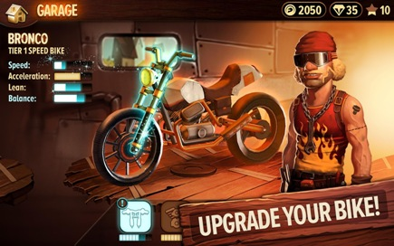 Trials Frontier - 21