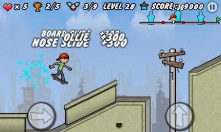 Skater Boy - 2