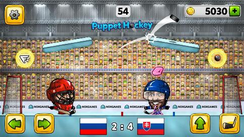Puppet Ice Hockey: 2015 Czech - 4