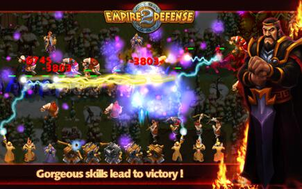Empire Defense II - 1