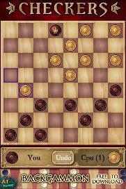 Checkers Free - 3