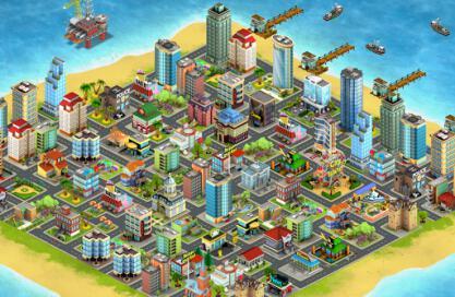 City Island - 1
