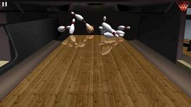 Galaxy Bowling 3D Free - 4