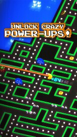 PAC-MAN 256 - Endless Maze - 3