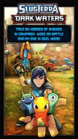 Slugterra: Dark Waters - 1