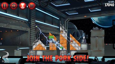 Angry Birds Star Wars II Free - 2