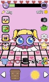 Moy 2 Virtual Pet Game - 3
