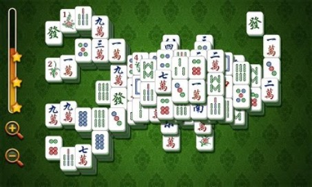 Mahjong Solitaire - 1