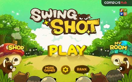 Swing Shot HD - 1