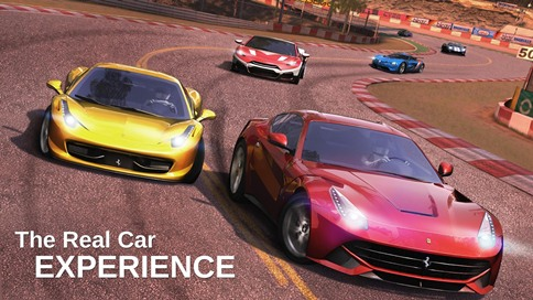 GT Racing 2: The Real Car Exp - 1