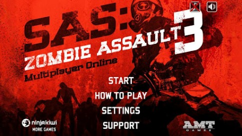 SAS: Zombie Assault 3 - 2